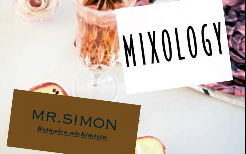 MIXOLOGY... SAVE THE DATE !!